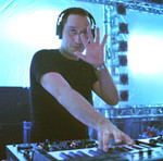 Prague Session with Paul van Dyk